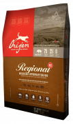 Regional Red von Orijen aktuelle Top-Angebote