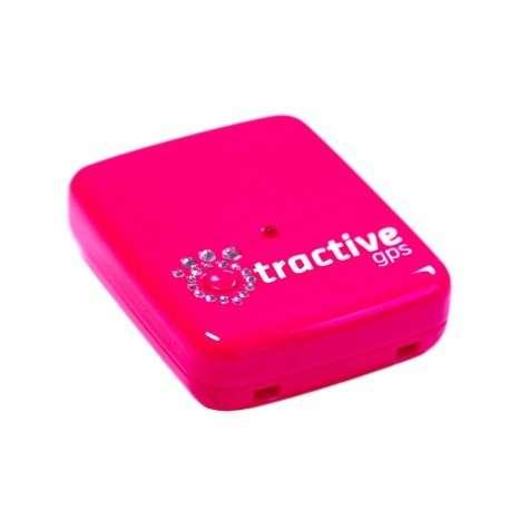 TRACTIVE GPS Special Edition con cristales de Swarovski  9120056450299 opiniones