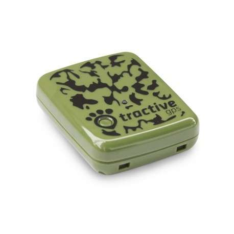TRACTIVE GPS Hunters Edition  9120056450206 anmeldelser