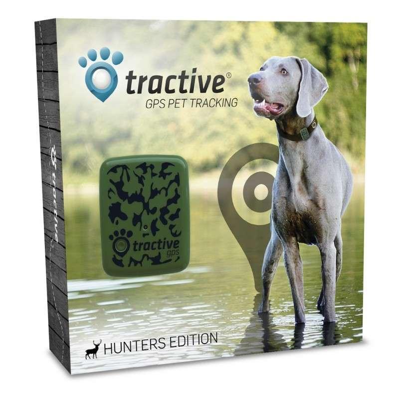 TRACTIVE GPS Hunters Edition
