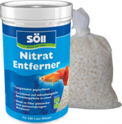 Söll Nitrate Remover 120 g