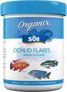 Organix - MSC Cichlid Flakes 1 l