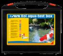 Sera Koi Aqua - Test Box
