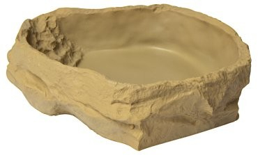 Sera Reptil Food/Water Dish Large  26x6.5x23 cm
