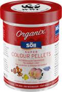 Organix-MSC Super Colour Pellets 490 ml