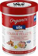 Organix-MSC Super Colour Pellets 130 ml