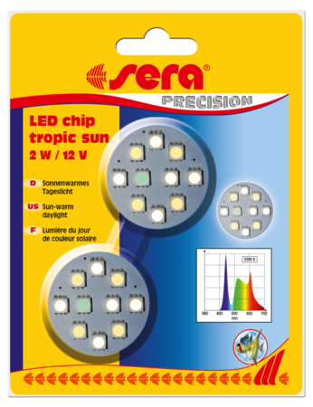 Sera LED Chips - Tropic Sun  4001942311748