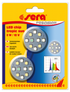 LED Chips - Tropic Sun Gold