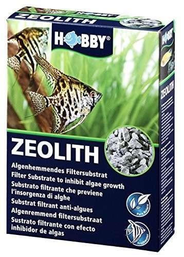 Hobby Zeolith, 5-8mm 1 kg  met korting aantrekkelijk en goedkoop kopen