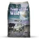 Taste of the Wild Sierra Mountain - Vægt 13.60 kg