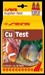 Sera Kupfer-Test für ca. 50 Tests 15 ml