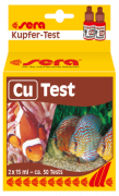 Sera Copper-Test (Cu) - approx. 50 Tests 15 ml