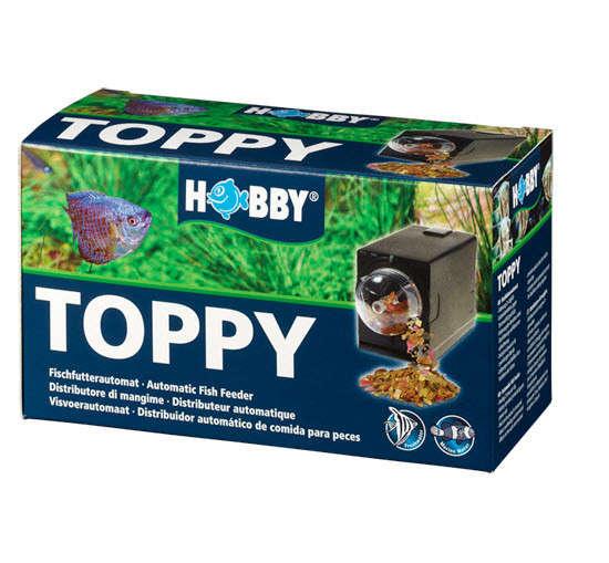 Hobby Toppy, Voederapparaat   met korting aantrekkelijk en goedkoop kopen