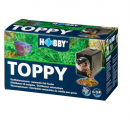 Toppy, Distributeur automatique