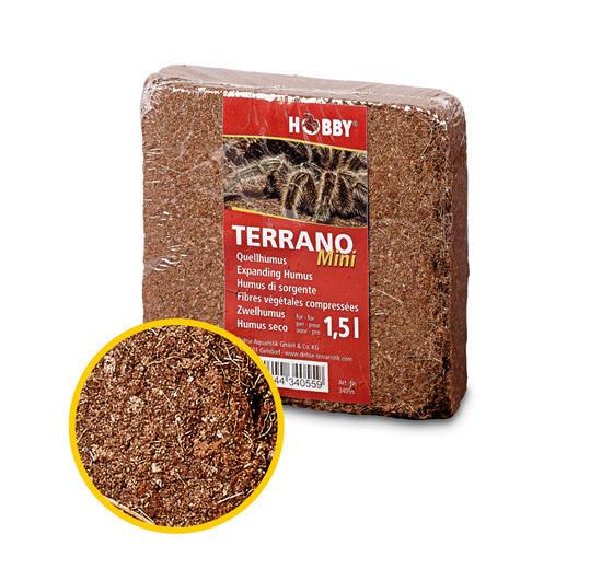 Hobby Terrano humus expansível 4011444340559 opinião