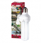 Aquaristik Dohse UV Compact Jungle 4% UV-B, 23W