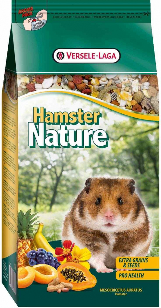 Nature Hamster by Versele Laga 750 g buy online