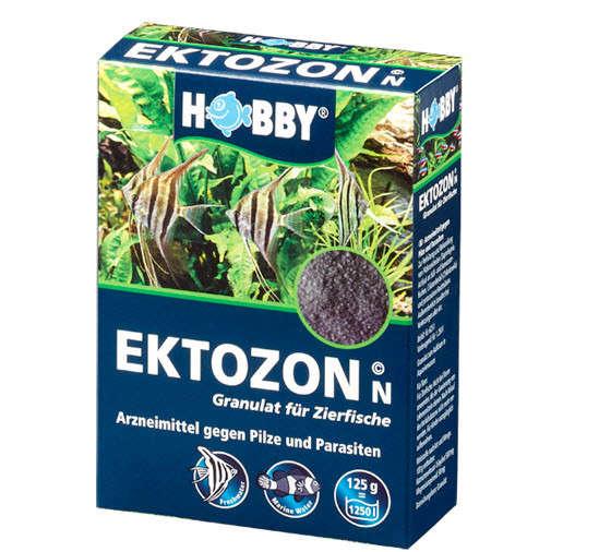 Ektozon N 125 g  från Aquaristik Dohse köp billiga på nätet