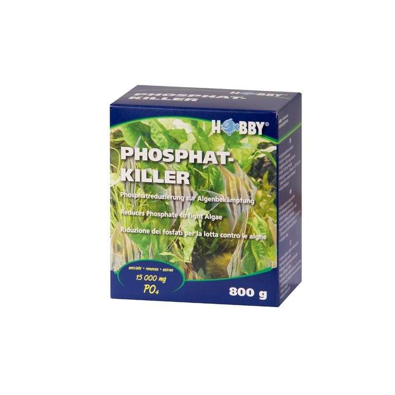 Hobby Phospat-Killer 800 g  met korting aantrekkelijk en goedkoop kopen