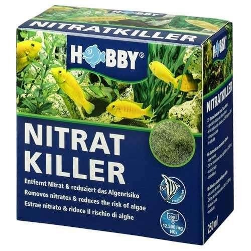 Hobby Nitrat-Killer 250 ml  met korting aantrekkelijk en goedkoop kopen