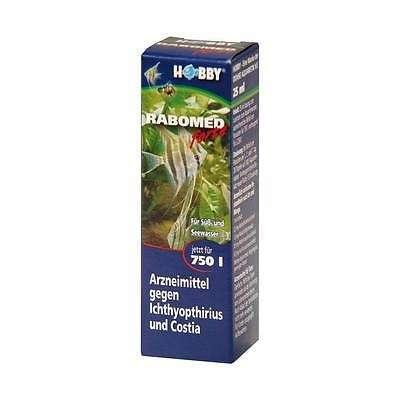 Hobby Rabomed forte 25 ml  met korting aantrekkelijk en goedkoop kopen