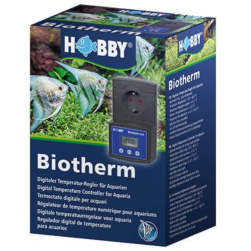 Hobby Biotherm eco voor Aquaria  4011444108937