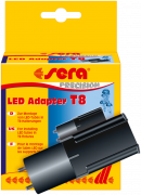 LED Adapter T8, 2 pieces T8