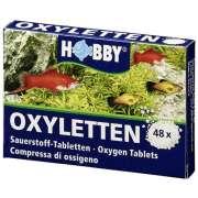 Aquaristik Dohse Oxyletten, 48 pcs.