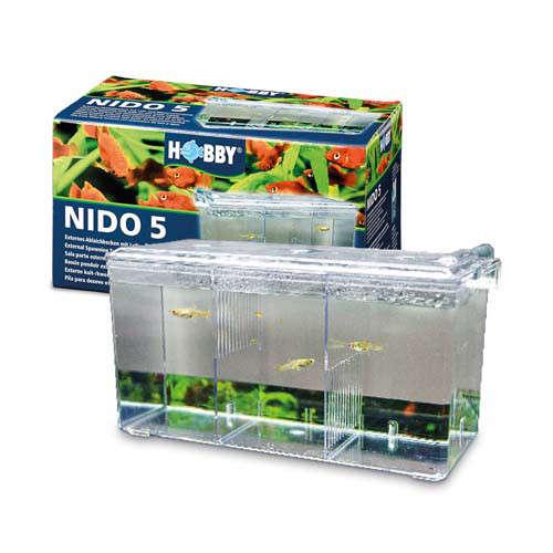 Hobby Nido 5 26x14x13 cm  met korting aantrekkelijk en goedkoop kopen
