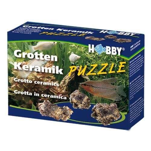 Hobby Grotkeramiek Puzzle 1 kg 4011444405005