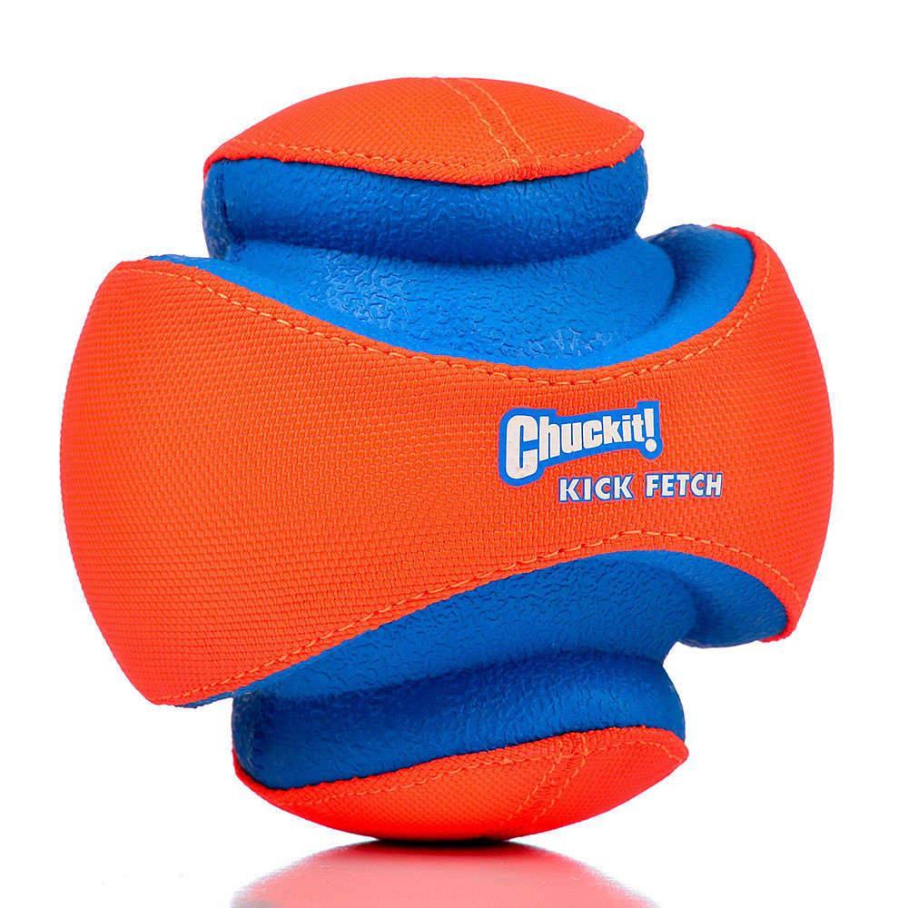 Kick Fetch S Orange från Chuckit! köp billiga på nätet