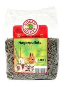 Rosenlöcher Alfalfa pellets 1 kg