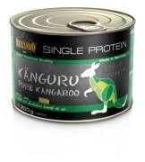Single Protein - Känguru von Belcando aktuelle Top-Angebote