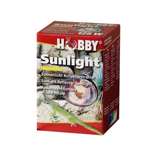 Hobby Sunlight  100 W
