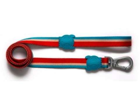 Zee.Dog Leash Hong Kong  Petrol S