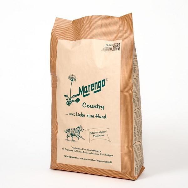 Marengo Dry Dog Food Country 12.5 kg