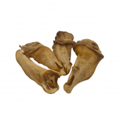 Snack Orelhas de Carne Bovina 1 kg