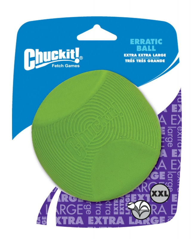 Chuckit! Erratic Ball One Piece  0660048000266 opiniones