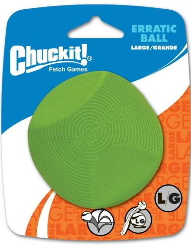 Chuckit! Erratic Ball  L One Piece