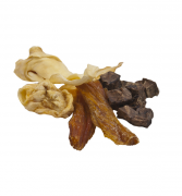 Classic Dog Snack Red Deer Mix 200 g