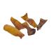 Classic Dog Snack Beef Scalp Strips 250 g 4040345003805 erfaringer