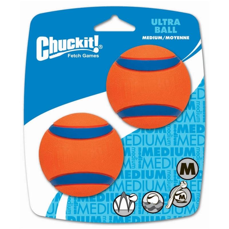Chuckit! Ultra Ball 0660048170013 opinioni