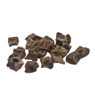 Classic Dog Snack Red Deer Lung Cubes 1 kg