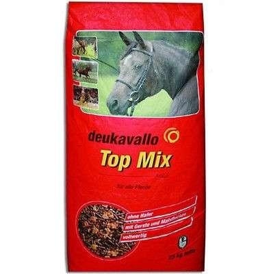 Deukavallo Top Mix 25 kg