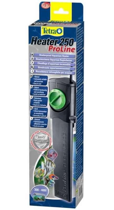 Tetra Heater 250 Proline
