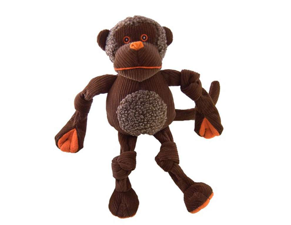 Hugglehounds Knottie Chimp  L Chimp