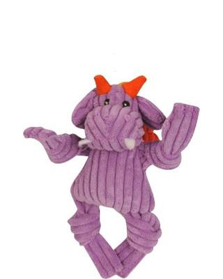 Hugglehounds Knottie Puff The Dragon Purple 0813168013863 kokemuksia