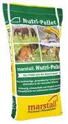 Marstall Nutri Pellet 25 kg