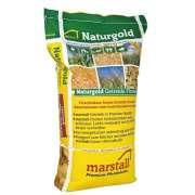 Naturgold Schwarz Gold Hafer 25 kg