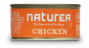 Naturea Grain Free Cat Chicken 80 g